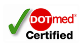 DOT MED Certified